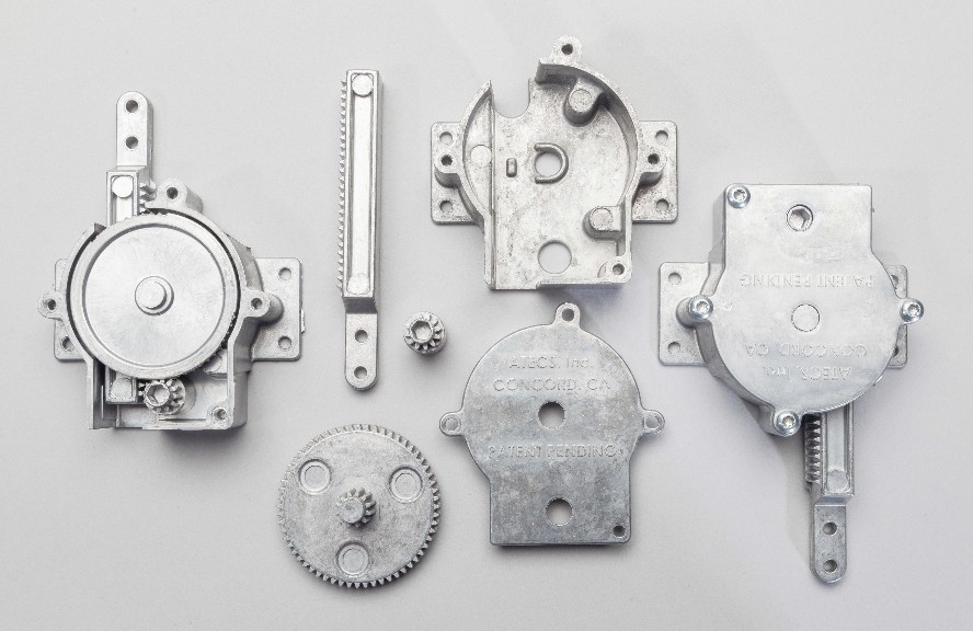 Design Assistance Brings Parts Online Faster