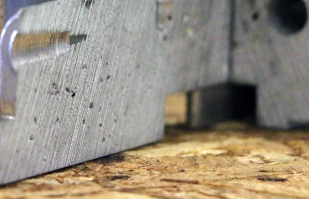 Porosity in Die Cast Parts and What it Means to You