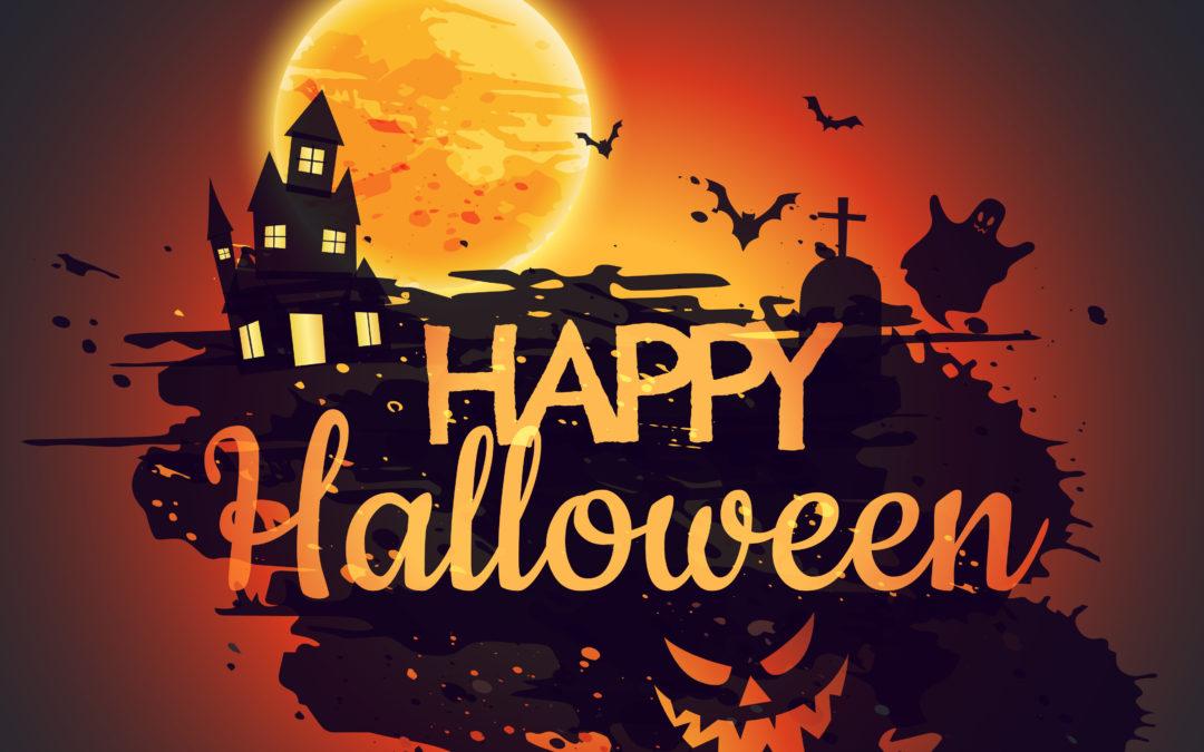 2019 | Happy Halloween!