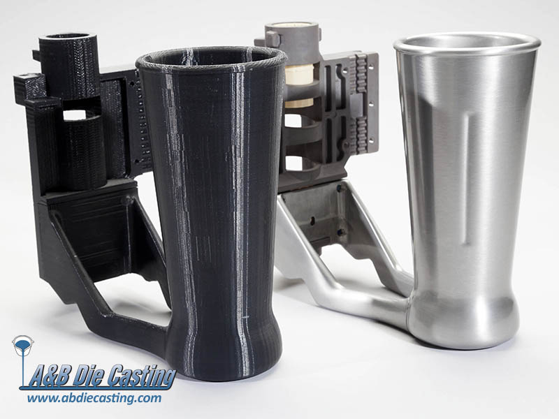 How Can 3D Printing Benefit Your Die Casting?